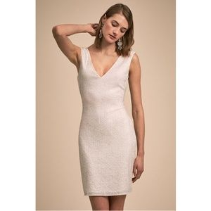 BHLDN Avari Sequin Dress